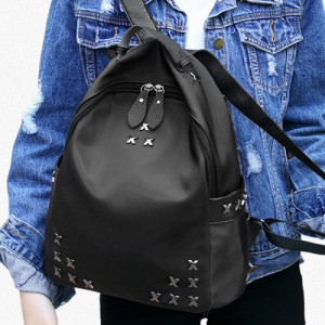 Trendy Unique Fashion K300 Backpack